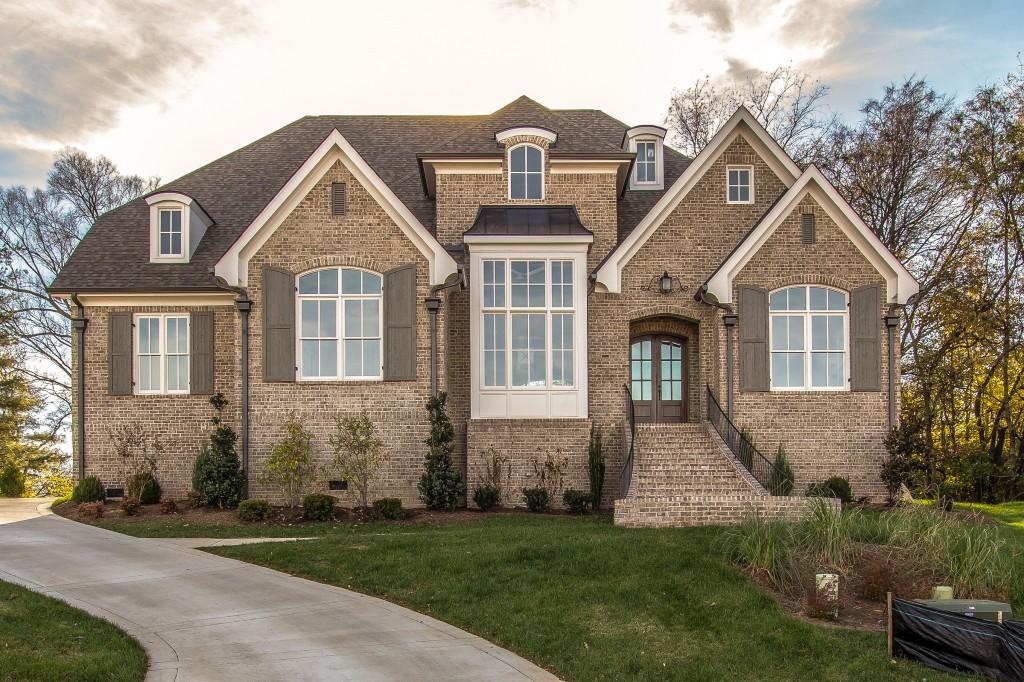 New Homes Brentwood Tn Franklin Tn Arrington Tn