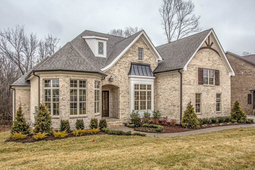 Custom Home Builder Arrington Tn Franklin Tn Kings
