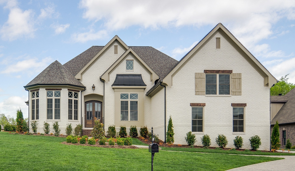 New homes Thompson Station, TN, Franklin, Brentwood, King's Chapel, home builder, new construction, custom homes Arrington.