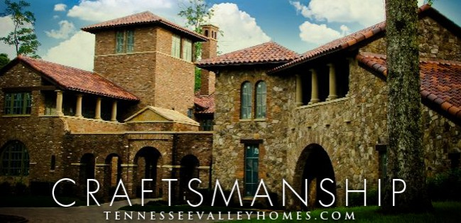 Craftsmanship tennesseevalleyhomes.com new construction Franklin, TN, Brentwood, Thompson Station new homes, home builder, custom homes Arrington.