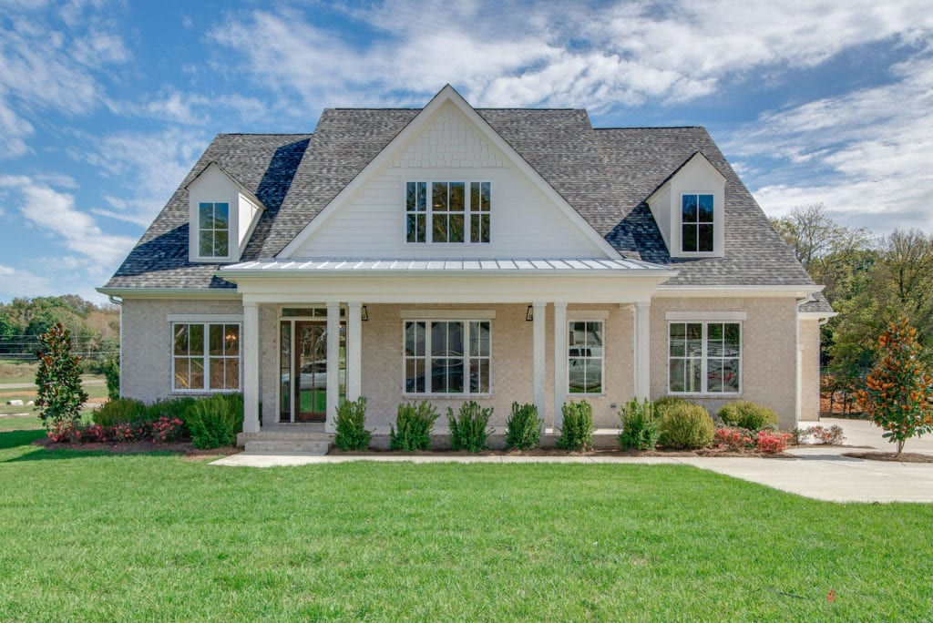 New Homes Brentwood Tn Franklin Tn Hadley Reserve