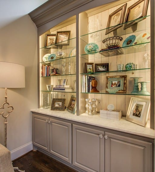 Built-ins, custom homes, fine home builder Franklin, TN, new homes, new construction, Brentwood, Arrington & Thompson Station.