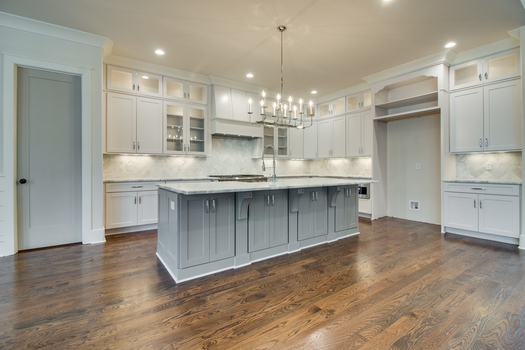 Custom kitchen, new construction Brentwood, TN, Franklin and Thompson Station, home builder for new homes, custom homes and design