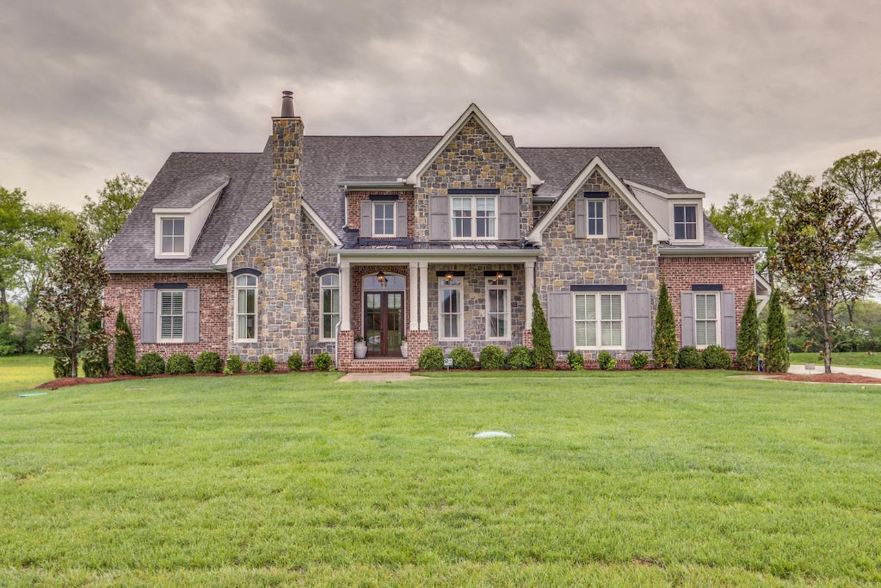 a new home in franklin tn at hillsboro manor