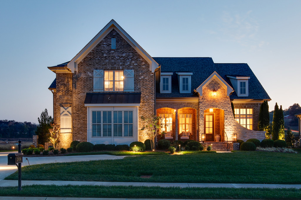 A new home, new homes in Brentwood, TN and Franklin, TN, home builder for custom homes and new construction - Tennessee Valley Homes.