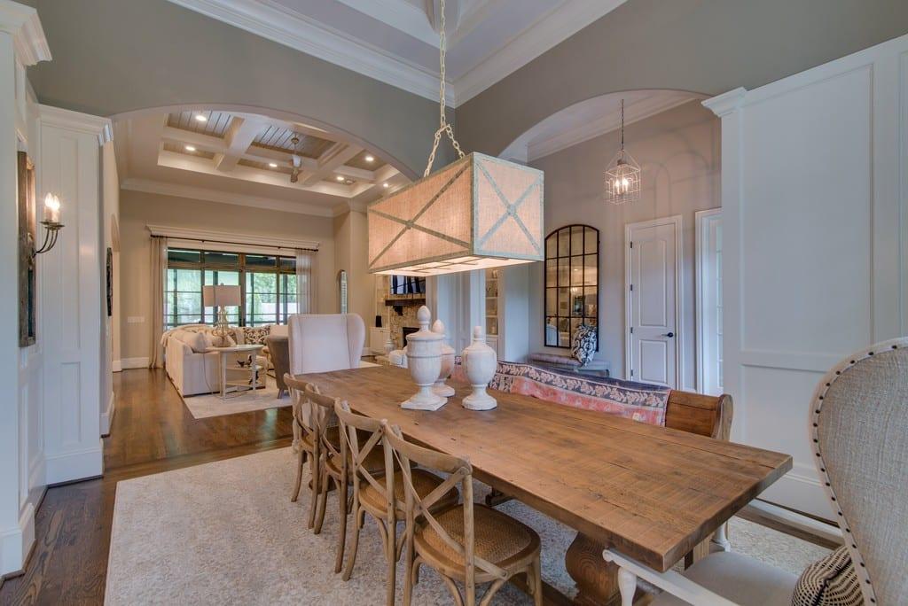 Home Design Trends of 2018 and Custom Home Design - TN ...
